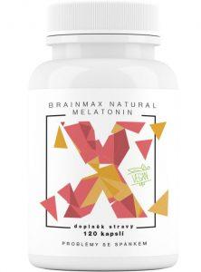 brainmarket melatonin