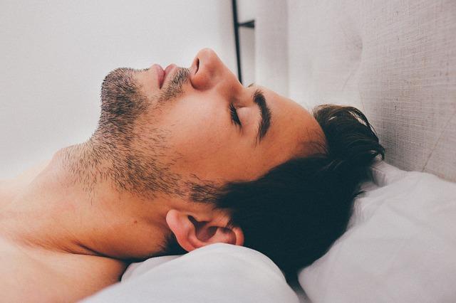 Jaké máme fáze spánku?