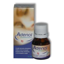 adenol kapky proti chrápání