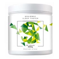 brainmax sleep faster