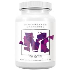 Performance Magnesium 1000 mg